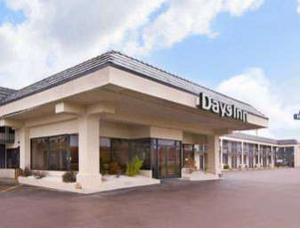 Days Inn Sikeston Sikeston