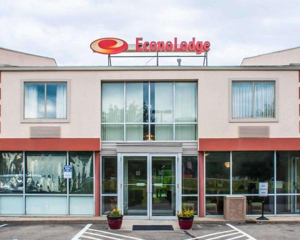 Econo Lodge Elmira Fisherville