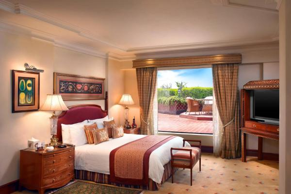 ITC Maurya New Delhi A Luxury Collection Hotel Nueva Delhi