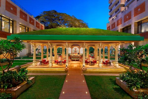 ITC Gardenia, A Luxury Collection Hotel Bangalore