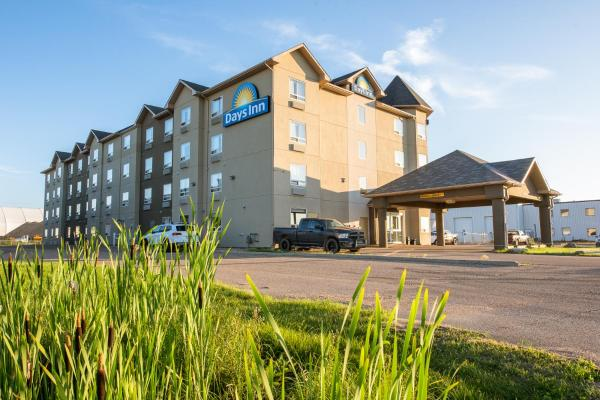 Days Inn Bonnyville Bonnyville