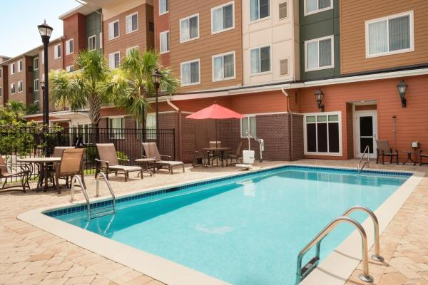 Residence Inn by Marriott Charleston North/Ashley Phosphate North Charleston