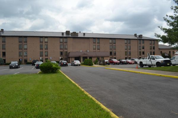 Red Carpet Inn & Suites South Plainfield/Piscataway South Plainfield