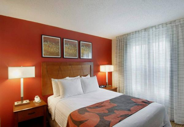 Residence Inn by Marriott Princeton at Carnegie Center Princeton