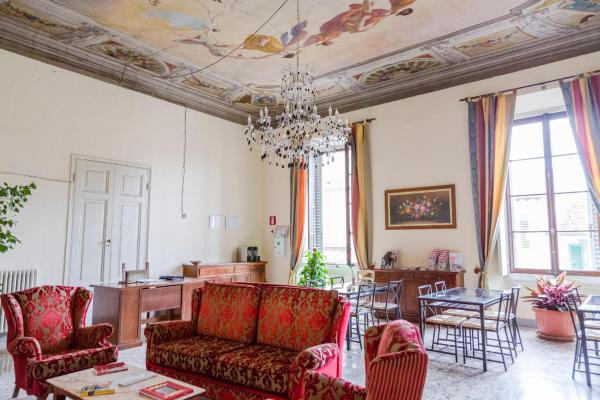 San Frediano Mansion