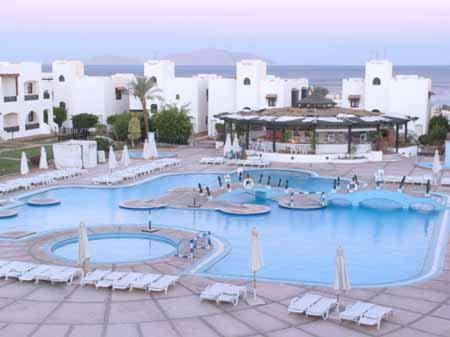 Poinciana Sharm Resort(波音西纳姆沙度假酒店) 沙姆沙伊赫