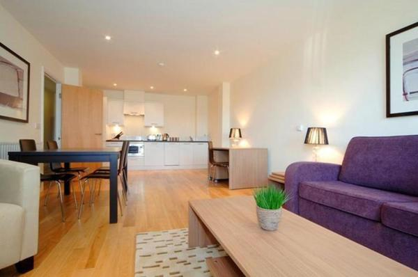 Reading Serviced Apartments Reading