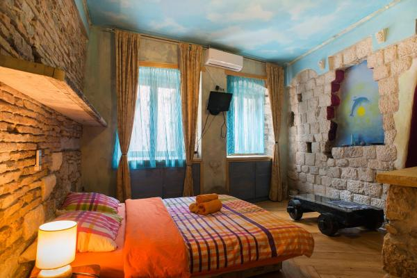 Charming apartment in Kotor