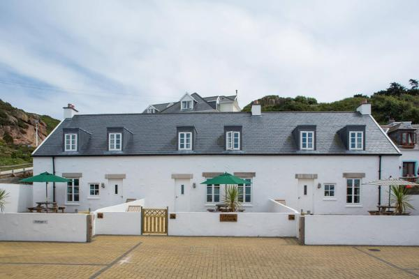 La Pulente Cottages St Brelade