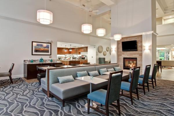 Homewood Suites Newark Cranford Cranford
