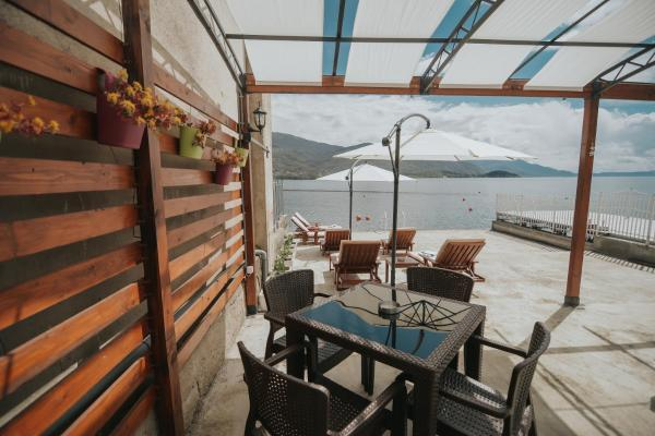Apartment Bojadzi Ohrid
