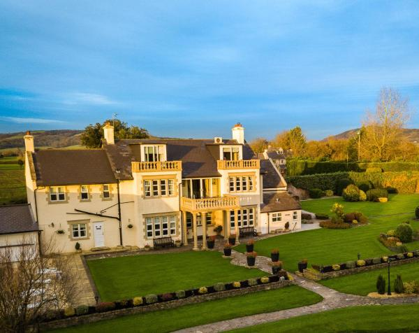 Rookery Manor Hotel & Spa Brent Knoll