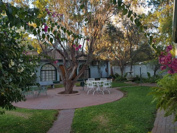 Onze Rust Guest House Gobabis