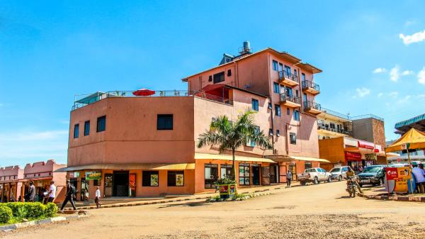 Mbale Travellers Inn Mbale