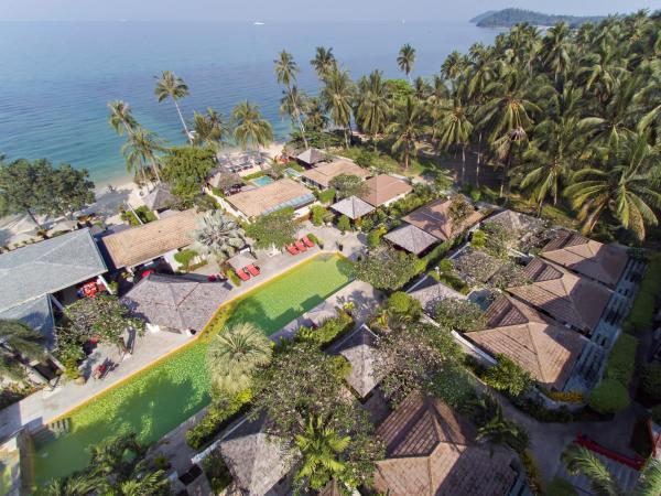 The Sunset Beach Resort Spa Taling