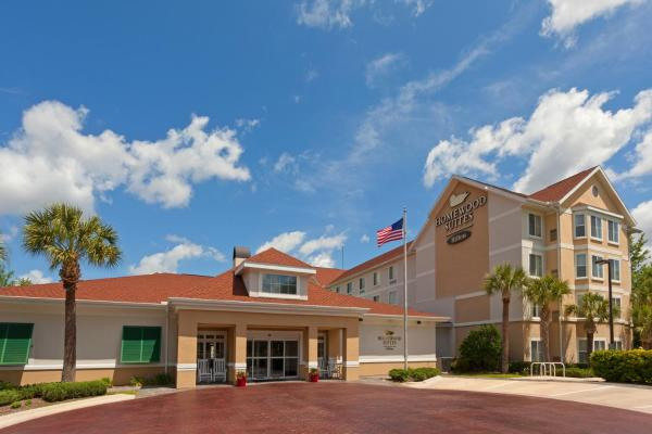Homewood Suites by Hilton Gainesville Gainesville