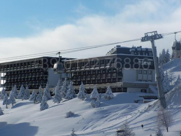 Resort Palace Sestriere 1 e 2