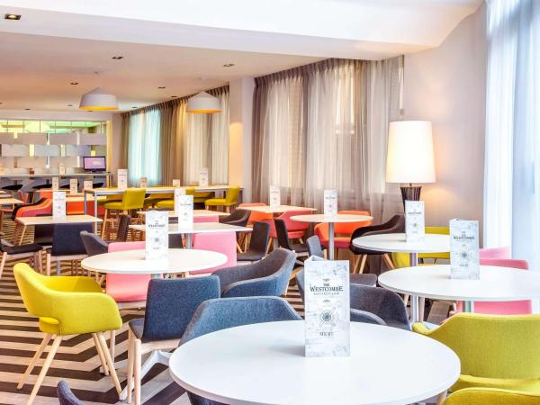 ibis Styles London Heathrow Airport Heathrow