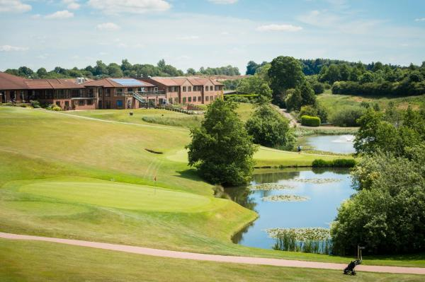Greetham Valley Greetham