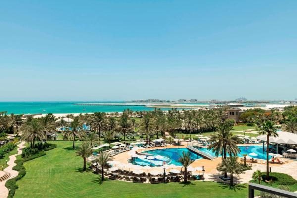 Le Royal Meridien Beach Resort & Spa Dubai Dubai