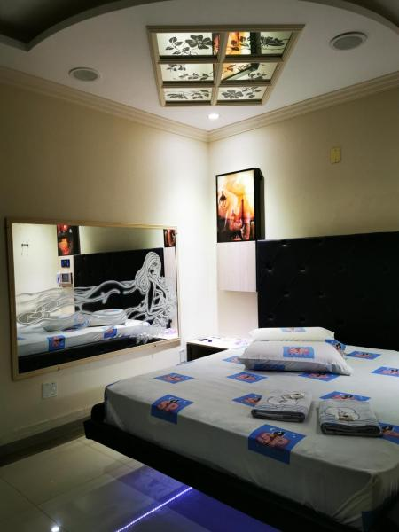 SP Hotel (Adults Only) Mogi-Mirim
