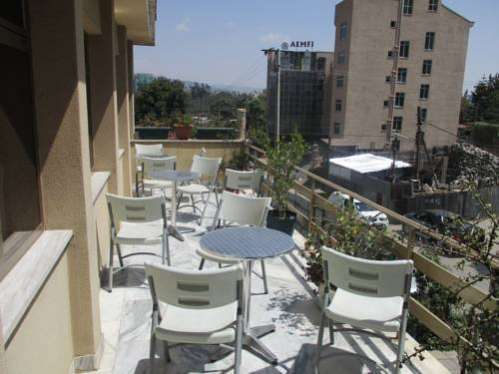 Hotels near Addis Ababa Museum  Prices & Easy Booking !