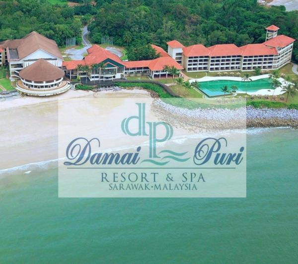 Damai Puri Resort & Spa Santubong