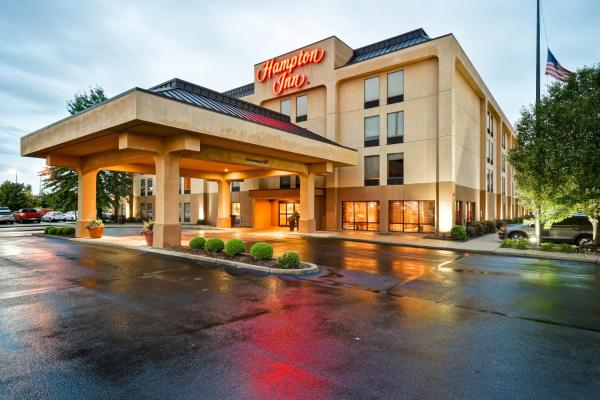 Hampton Inn Louisville Airport Fair/Expo Center / Expo Center
