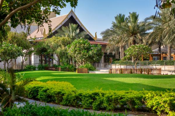 The Westin Doha Hotel & Spa Doha