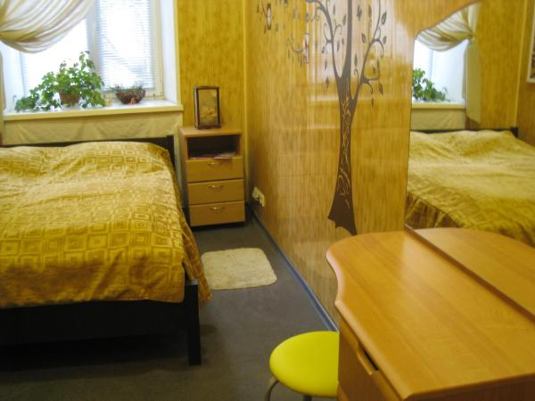 Hostel Smile-Dnepr Dnepropetrovsk