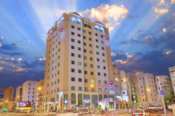 Best Western Plus Salmiya Hawally