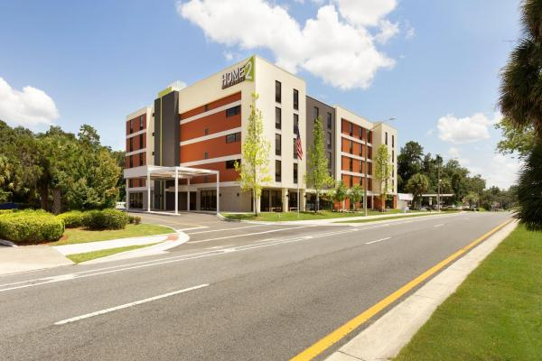Home2 Suites By Hilton Gainesville Gainesville