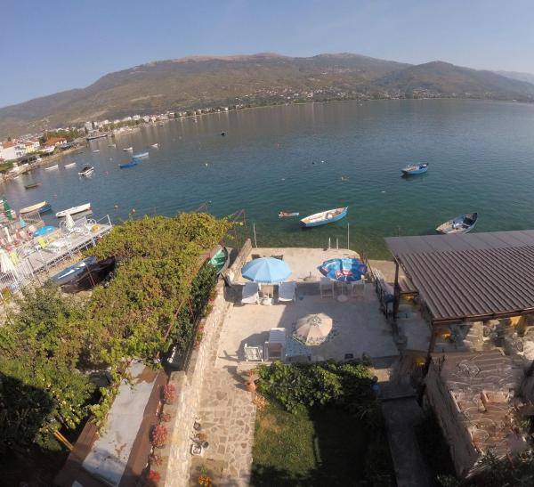 Apartments Grunche Ohrid