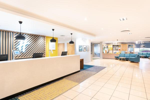 Holiday Inn Southampton Eastleigh Eastleigh