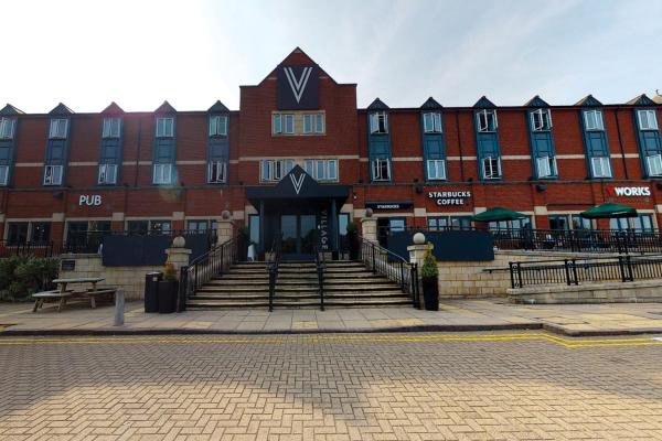 Village Hotel Coventry Ковентри