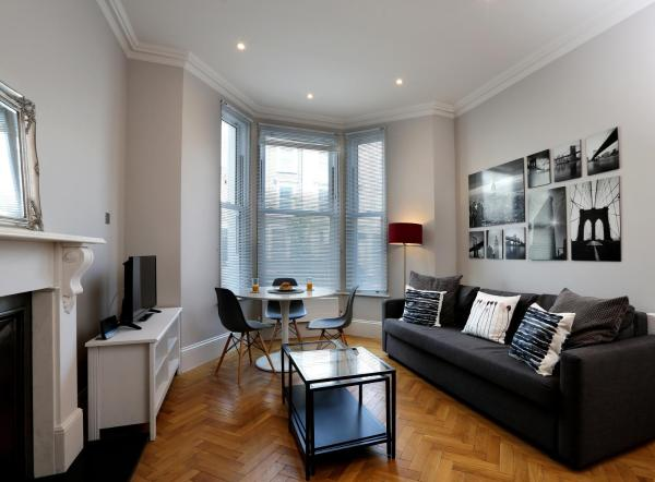 FG Apartment - Earls Court, Ongar Road