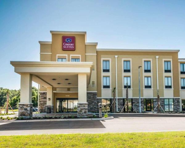 Comfort Suites near Rainbow Springs Dunnellon Dunnellon