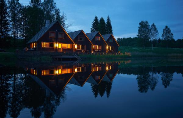 Kivi Talu Country Hotel Отепя