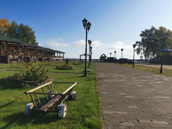 Country Club Afanasiy Ves'yegonsk