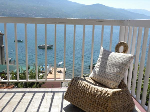 Apartment Kanevce Ohrid