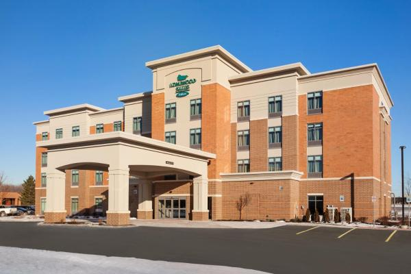 Homewood Suites by Hilton Syracuse - Carrier Circle East Syracuse