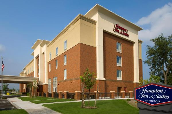 Hampton Inn & Suites Syracuse/Carrier Circle East Syracuse