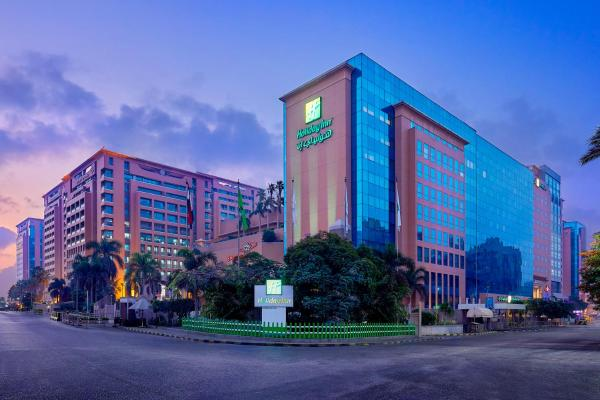 Holiday Inn Citystars Il Cairo