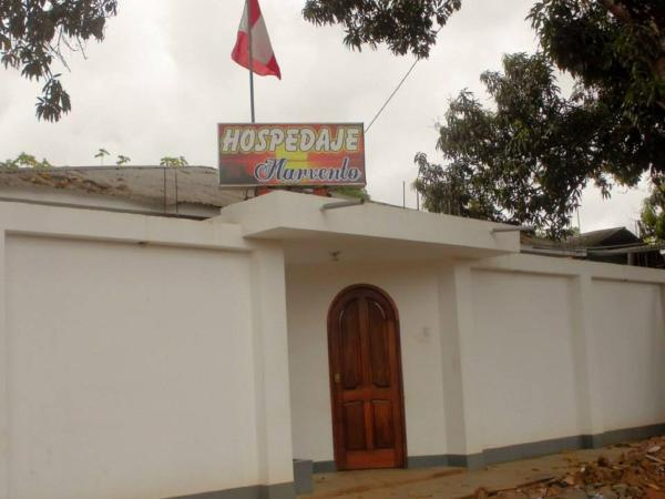 Hospedaje Marvento Pucallpa