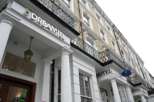 Dreamtel London Kensington (formerly London Premier Kensington)