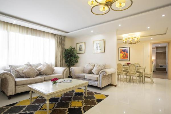 Golden Prince Hotel & Suites Себу