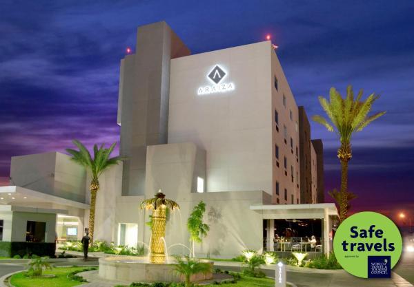 Hotel Araiza San Luis R.C