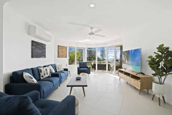Kirra Palms Holiday Apartments Gold Coast