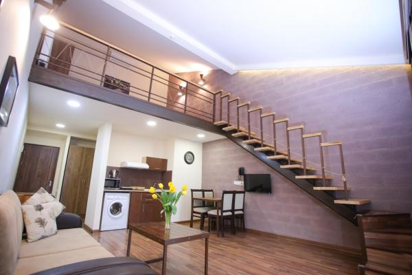 My Apartments Yereven Yerevan