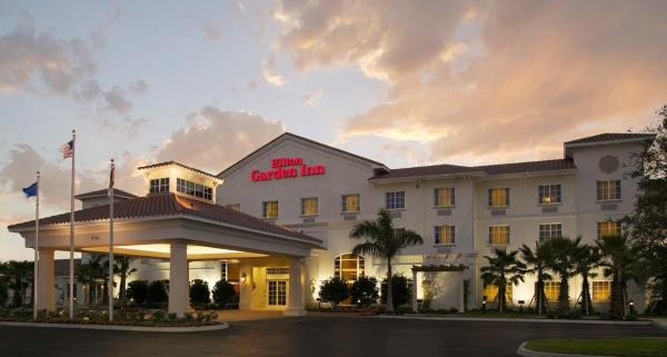 Hilton Garden Inn at PGA Village/Port St. Lucie Port Saint Lucie